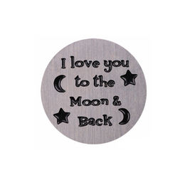 I love you to the moon & back圓片